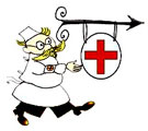 Медичний довідник від А до Я - Трускавець: діагностика та лікування Вивих нижньої щелепи : Вывих нижней челюсти : Jawfall на Трускавець курорті